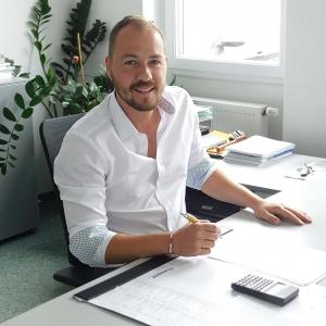 Tobias Wikenhauser