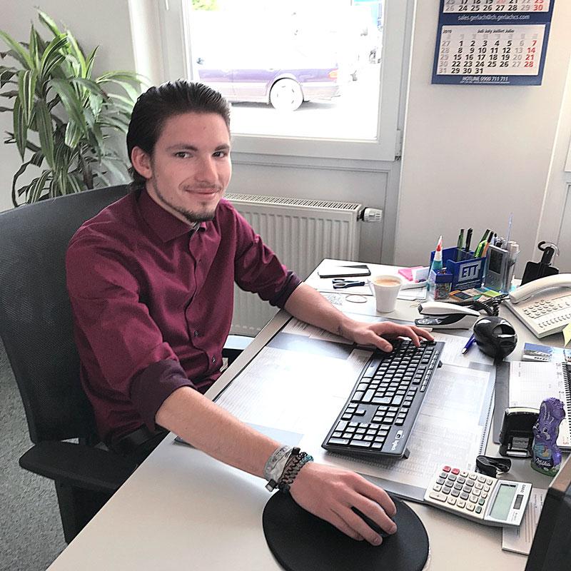 Marco Schnetz